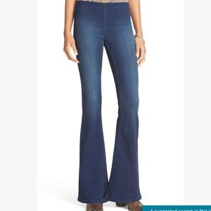 Free People Penny Pull-on Jeans size 26